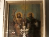 мироточивая икона Святой Троицы
