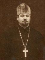 протоиерей Феодор Кобыляцкий