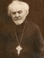 протоиерей Григорий Маркевич