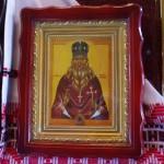 Частица мощей преподобномученика Макария Каневского