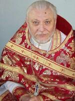 протоиерей Василий Вакулин