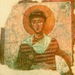 Вмч. Димитрий Солунский.