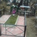 могилка о. Софрония на Жулянском кладбище