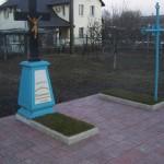 храмовое кладбище
