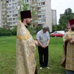 о. прот. Василий Бабич