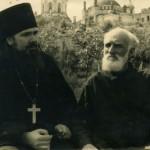 о. диакон Моисей Маркевич