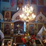 Храм св. благоверного князя Александра Невского с. Царивка